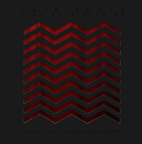 Twin Peaks Limited Event Series Soundtrack 2 Lp Icon